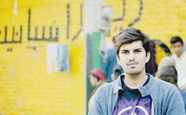 Rohayl Varind Share To Aware