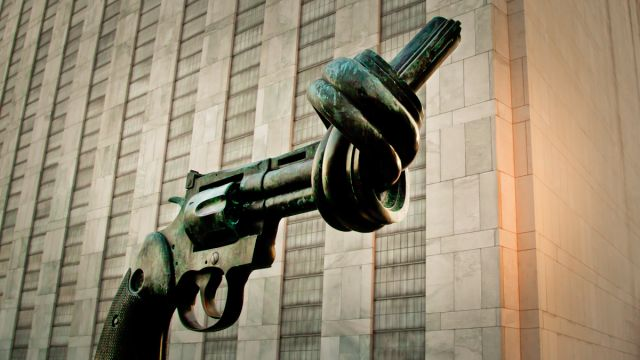 Disarmament for World Peace Share To Aware