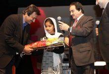 Photo of Sitara Barooj an exemplary girl