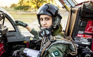 Ayesha Farooq Share To Aware