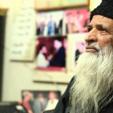Abdul Sattar Edhi Share To Aware