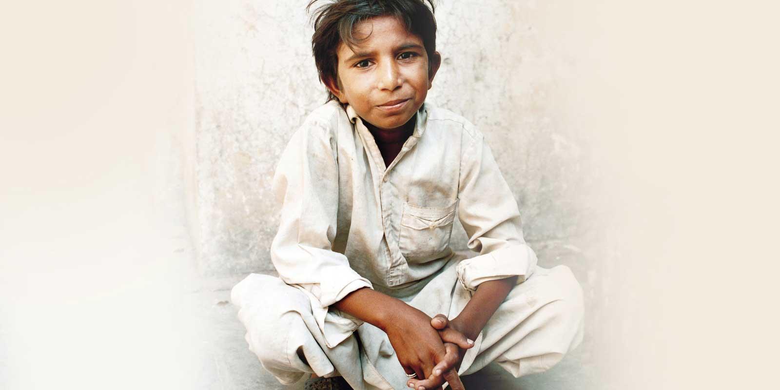 Iqbal Masih Share To Aware