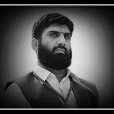 Nasrullah Shaji Share To Aware