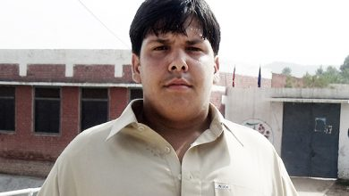 Photo of Aitzaz Hasan – the young saviour