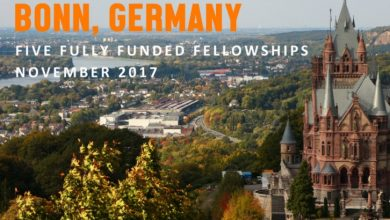 Photo of Fellowship to COP 23 in Bonn, Germany (Fully Funded)