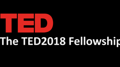 Photo of The TED 2018 Fellowship program (Fully Funded)