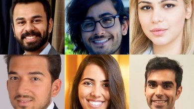 Photo of Six Pakistanis part of Forbes new '30 under 30′ list