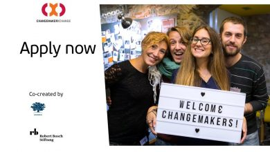Photo of Fully Funded – ChangemakerXchange in Thailand