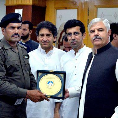 Zahir Shah Rescue 112 Share To Aware