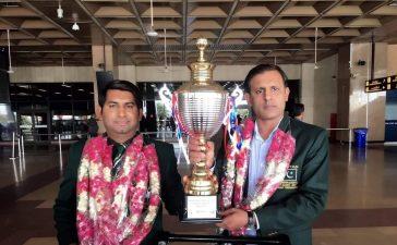 Pakistan Snooker Share To Aware