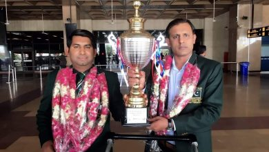 Photo of Pakistan Wins World Team Snooker Cup By Beating India In Final