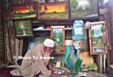 Photo of Talented Street Artist