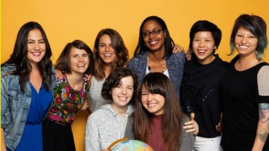 Global Change Leaders Program 2020 in Canada Share To Aware