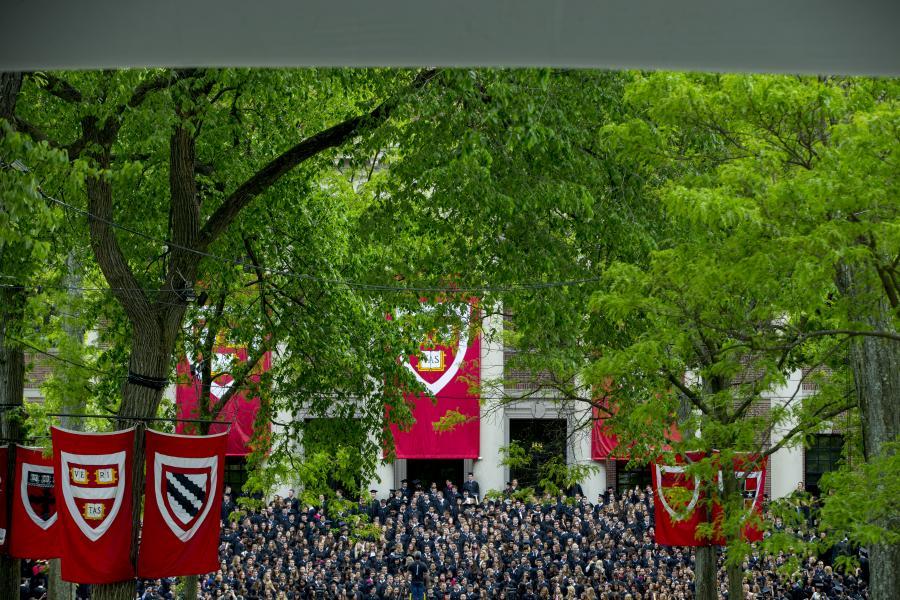 Harvard University Share To Aware